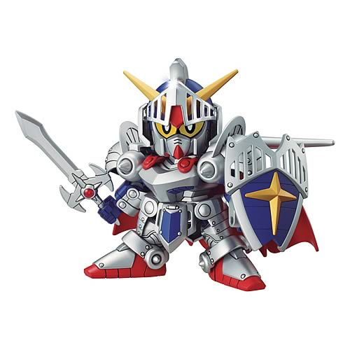 Gundam SD Knight Gundam Super Deformed Model Kit