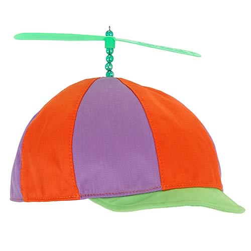 Alice In Wonderland Tweedledee Hat