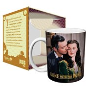 Gone with the Wind Embrace 11 oz. Mug