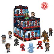 Spider-Man: Far From Home Mystery Minis Display Case