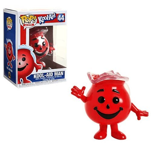 Kool-Aid Man Pop! Vinyl Figure