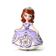 Sofia The First Disney Traditions Statue