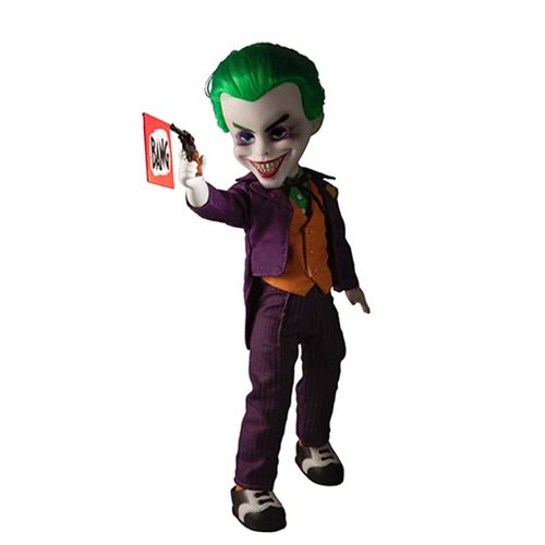 LDD Presents DC Universe Joker Doll
