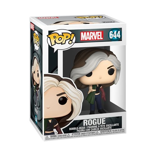 X-Men 20th Anniversary Rogue Pop! Vinyl Figure