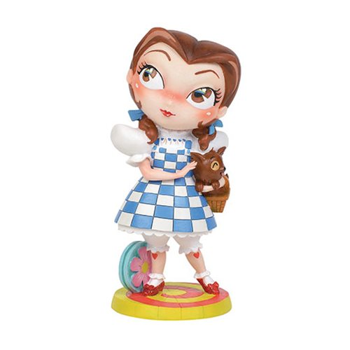 Wizard of Oz The World of Miss Mindy Dorothy Statue