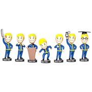 Fallout 4 Vault Boy 111 5-Inch Bobble Head Series 2 Set of 7