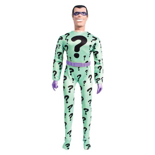 DC Comics Retro 18-Inch The Riddler Action Figure