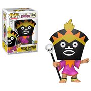 Scooby Doo Witch Doctor Pop! Vinyl Figure, Not Mint