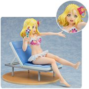 Love Live! Sunshine!! Mari Ohara Blu-Ray Jacket Version 1:7 Scale Statue