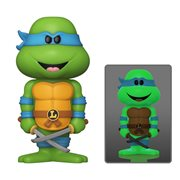 Teenage Mutant Ninja Turtles Leonardo Soda Vinyl Figure