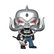 Motorhead Warpig Pop! Vinyl Figure