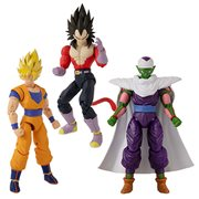 Dragon Ball Stars Action Figure Wave 13 Set