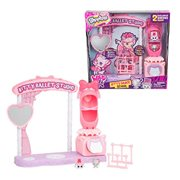 Shopkins Series 9 Kitty Dance School Playset