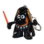 Star Wars  Darth Vader Mr. Potato Head Key Chain