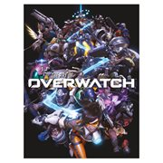 The Art of Overwatch Hardcover