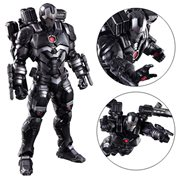 Marvel Universe War Machine Variant Play Arts Kai Action Figure