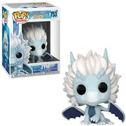 Dragon Prince Azymondias Pop! Vinyl Figure