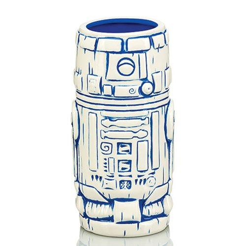 Star Wars R2-D2 14 oz. Geeki Tikis Mug