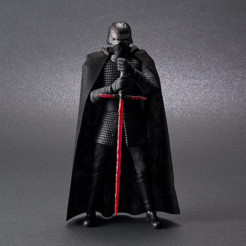 Star Wars: The Rise of Skywalker Kylo Ren 1:12 Scale Model Kit