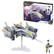 Mega Construx Destiny Aspect Of Glass Playset