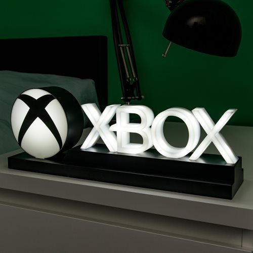 Xbox Icons Light