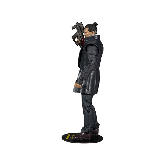 Cyberpunk 2077 Series 2 Takemura Action Figure