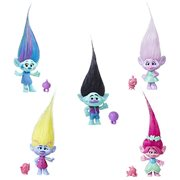 Trolls Small Troll Town Collectible Figures Wave 7 Case