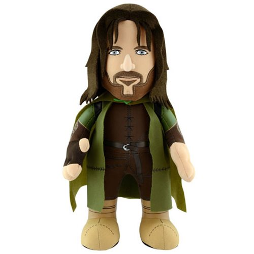 Lord of the Rings Aragorn 10-Inch Plush Figure
