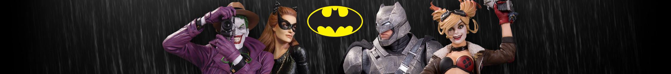 Batman Toys, Batman Action Figures & Collectibles