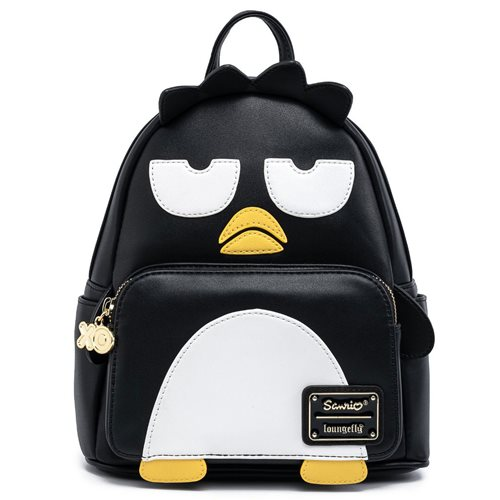 Sanrio Badtz-Maru Cosplay Mini-Backpack