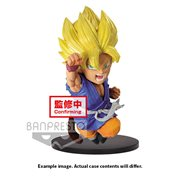 Dragon Ball GT Super Saiyan Son Goku Wrath of the Dragon Statue