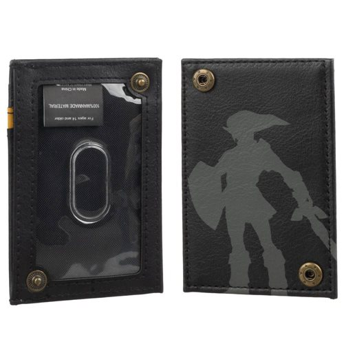 Zelda Removable Stick-On Phone Wallet