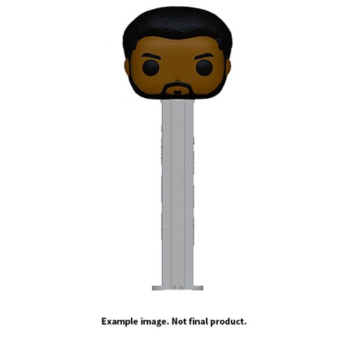 The Office Darryl Philbin Pop! Pez