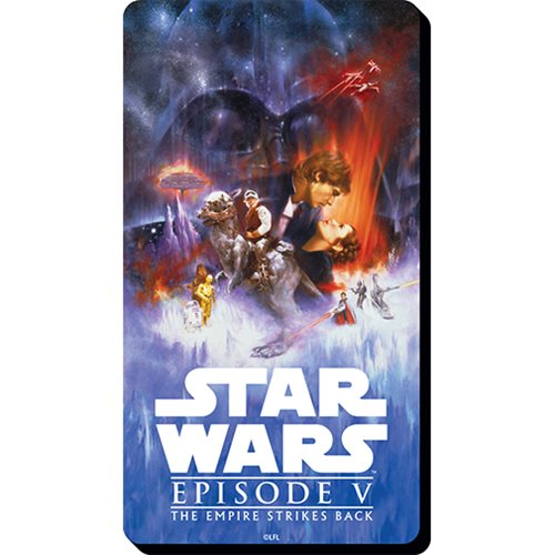 Star Wars: Episode V - Empire Strikes Back Funky Chunky Magnet