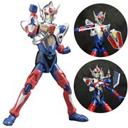 Gridman The Hyper Agent Gridman Sigma Hero Action Figure