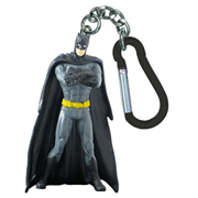 Batman Crossing Arms DC Comics Mini-Figure Key Chain