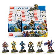Halo Mega Construx Heroes Series 9 Mini-Figure Case