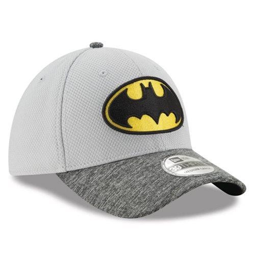 7ec8d16c995 Batman Team Shaded 3930 Flex Fit Cap - Previews Exclusive ...