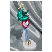 Sailor Moon Super Sailor Neptune Transformation Lip Rod Bandai Proplica P-Bandai Tamashii Exclusive