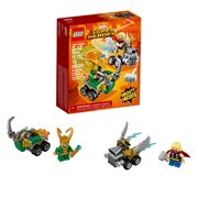 LEGO Marvel 76091 Mighty Micros Thor vs. Loki
