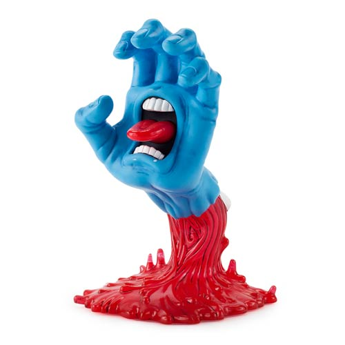 Kidrobot Santa Cruz Screaming Hand Medium Vinyl Figure