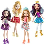 Ever After High Princess Doll Case