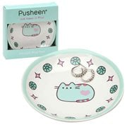 Pusheen the Cat Blue Trinket Tray