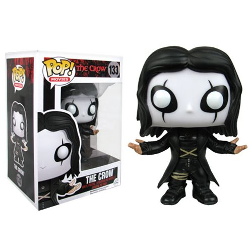 The Crow Pop! Vinyl Figure