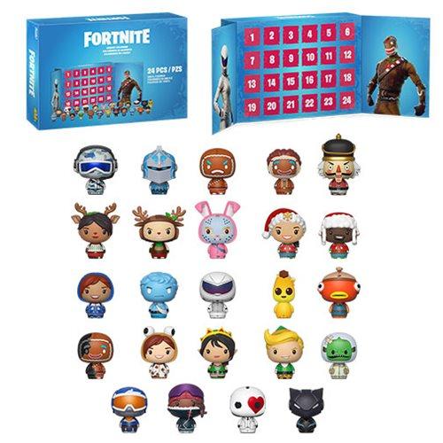 Fortnite Pocket Pop! Advent Calendar