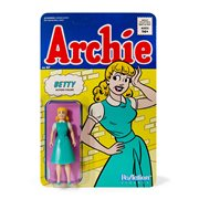 Archie Betty 3 3/4-Inch ReAction Figure