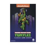 Teenage Mutant Ninja Turtles in Time Character Select Michelangelo Pin