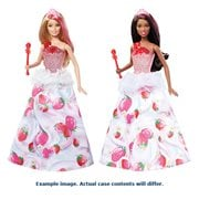 Barbie: Dreamtopia Sweetville Kingdom Princess Dolls Case