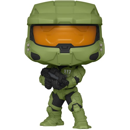 Halo Infinite Master Chief Pop! Vinyl Figure