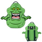 Ghostbusters Slimer Convertible Backpack